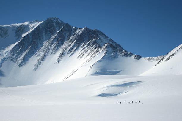 Малоизвестные факты об Антарктиде в 25 фото