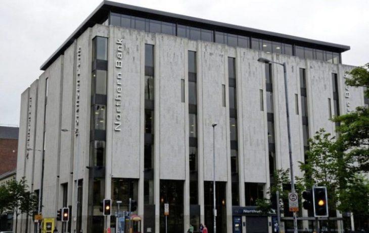 Ограбление Northern Bank