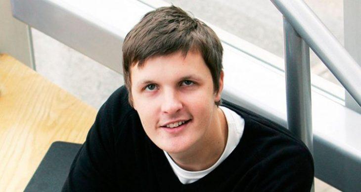 Adam Hildreth of Dubit and Crisp