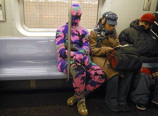 50 уморительных фото очень смешных людей