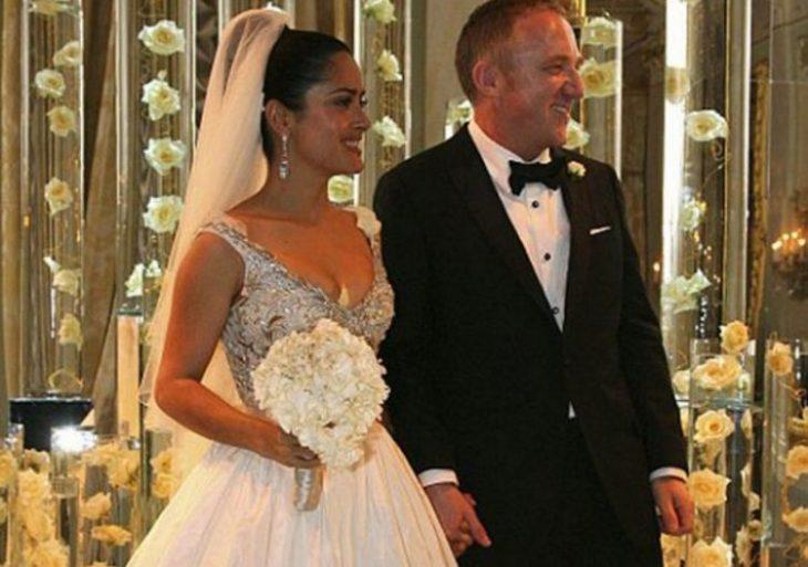 Свадьба Хайек