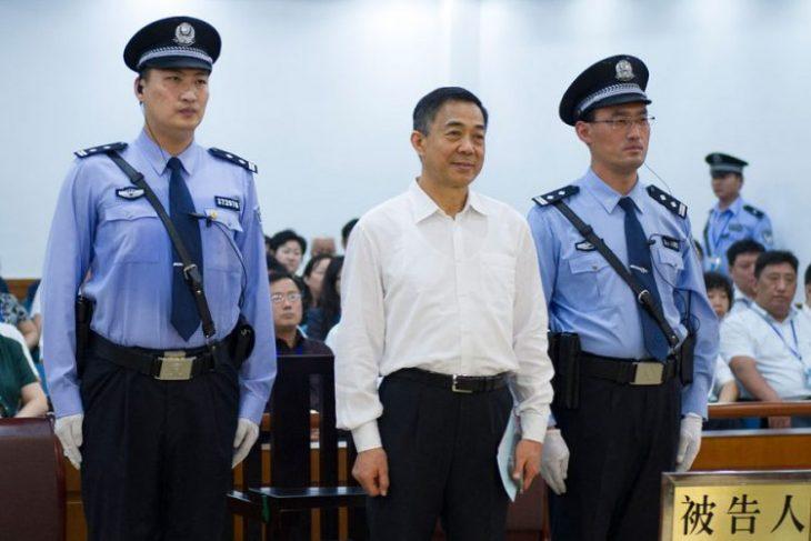 Зачем в Китае совершают подмену заключенных?