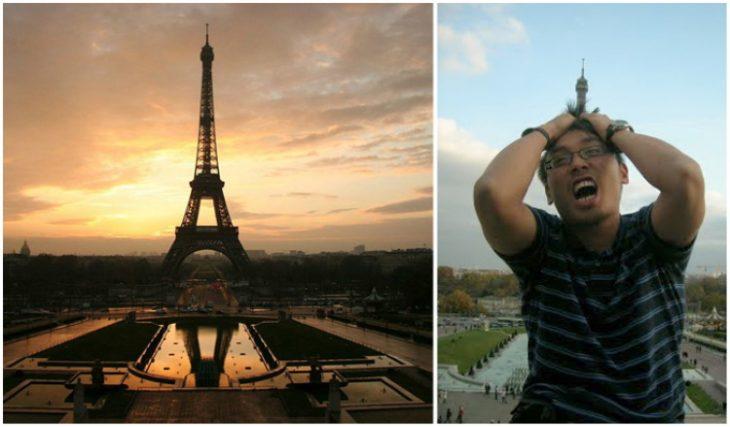 Почему у туристов в Париже развивается психическое расстройство?