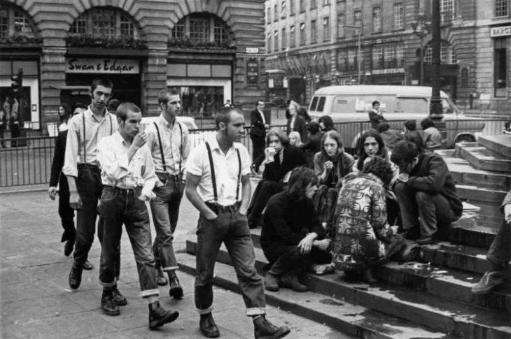 Скинхеды: что за субкультура и почему так популярна у молодёжи?