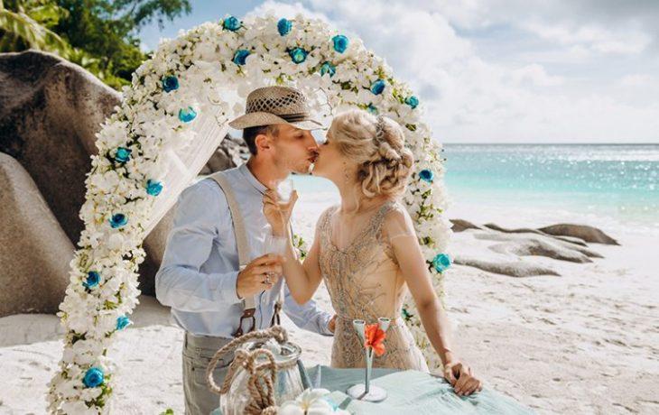 Свадьба за границей - выбираем страну по душе