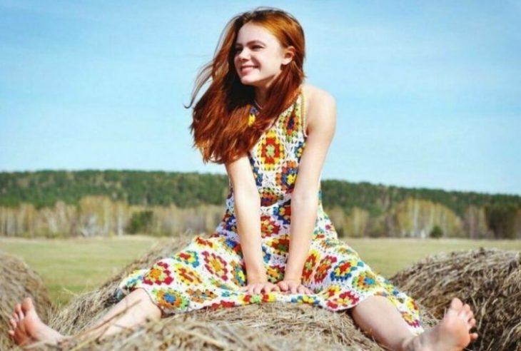 Незабываемый колорит российской глубинки: 40 фото