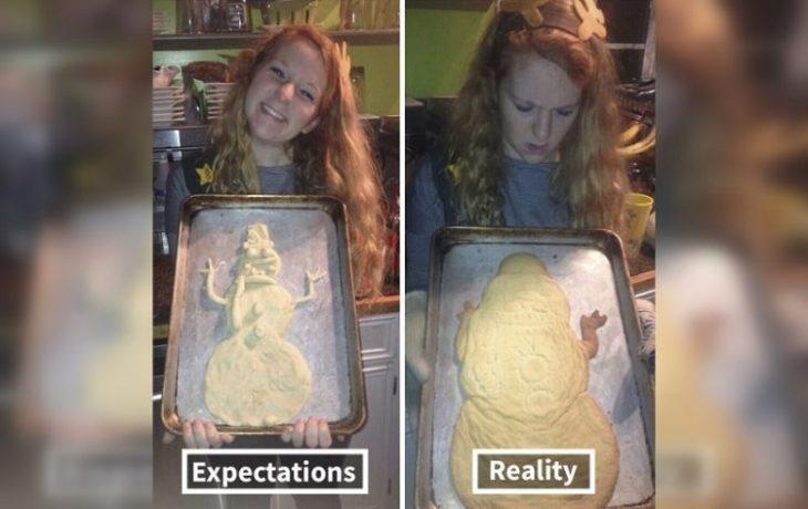 Кулинарные провалы