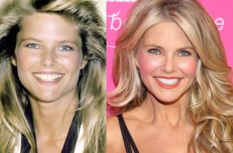 top-modeli 90_Christie Brinkley_Кристи Бринкли