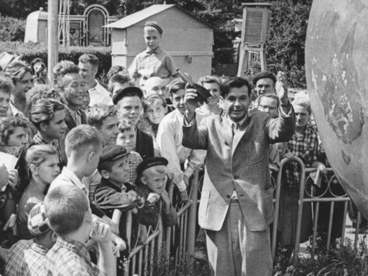 detskiye i yunosheskiye teleperedachi v SSSR_Zvezdochot