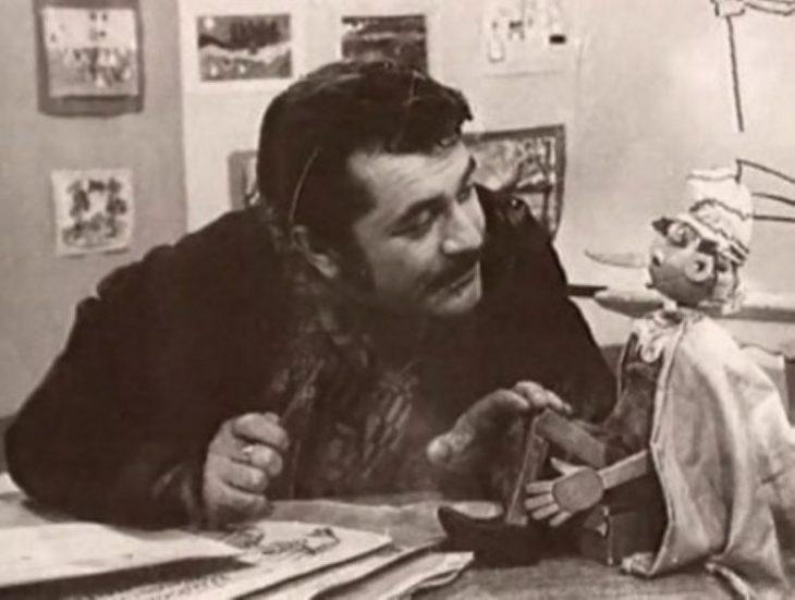 detskiye i yunosheskiye teleperedachi v SSSR_Vystavka Buratino