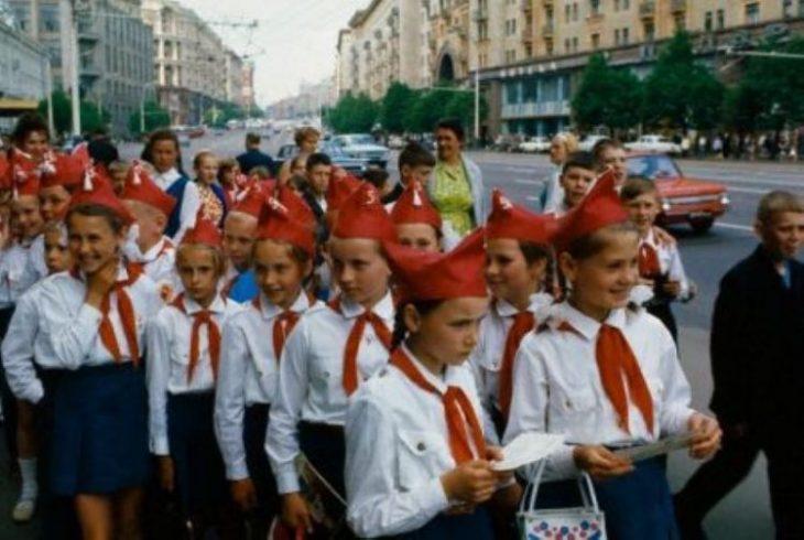 detskiye i yunosheskiye teleperedachi v SSSR_Pioneriya