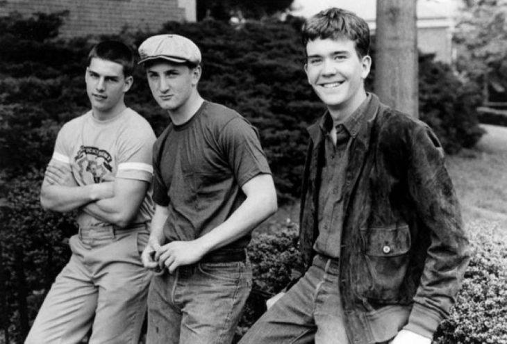 Tom Cruise, Sean Penn, Timothy Hutton