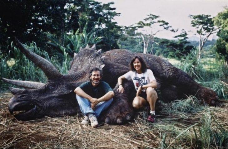 Steven Spielberg, Kathleen Kennedy