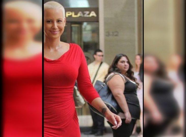 Лица женской зависти: 30 курьезных фото