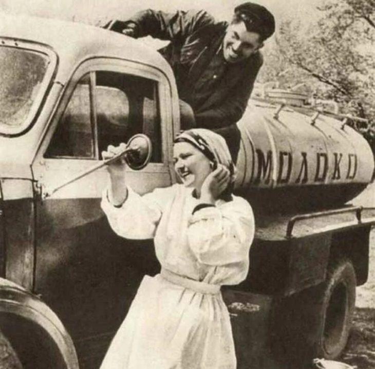 idealy krasoty zhenshchin SSSR 1950