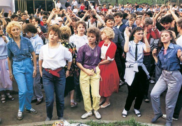 idealy krasoty zhenshchin SSSR 1990