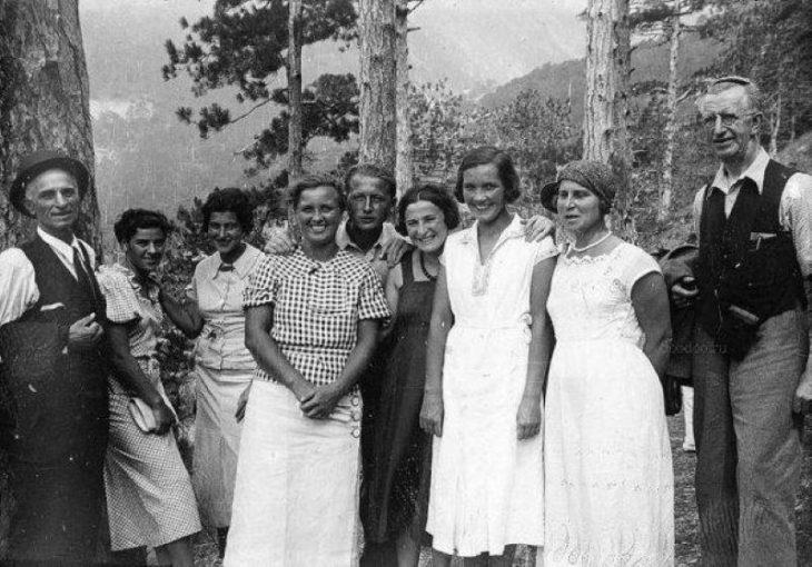 idealy krasoty zhenshchin SSSR 1930