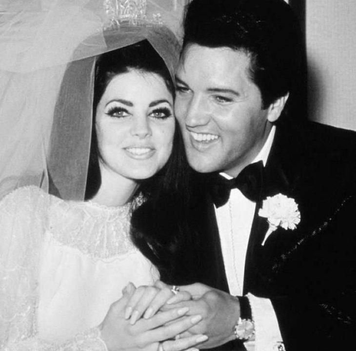Присцилла Энн Болье_Элвис Пресли_Priscilla Ann Beaulieu_Elvis Presley_1967