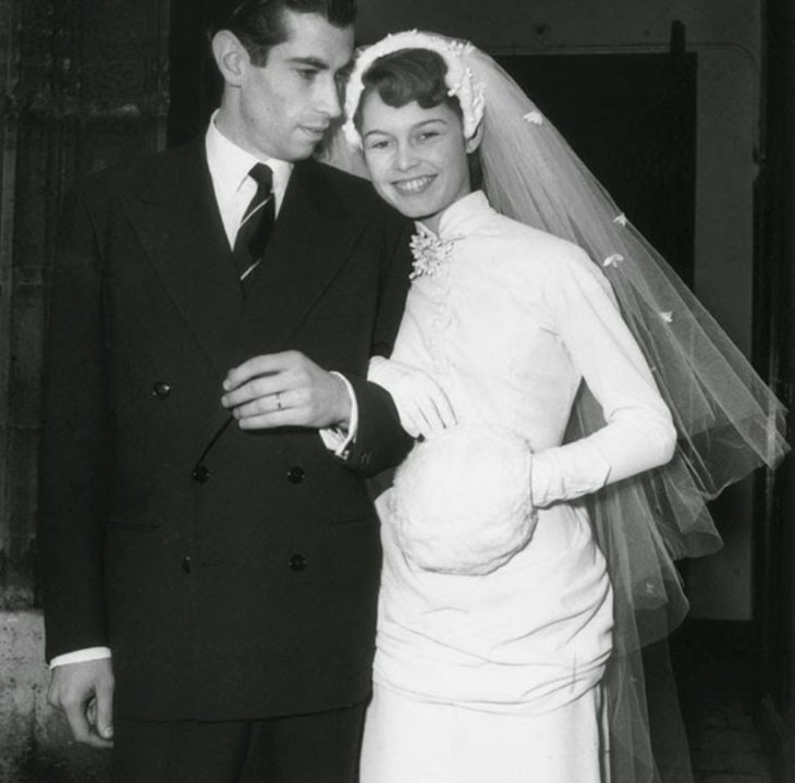 Брижит Бардо_Роже Вадим_Brigitte Bardot_Roger Vadim_1952