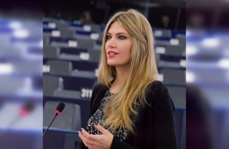 Cамые молодые и влиятельные женщины-политики мира