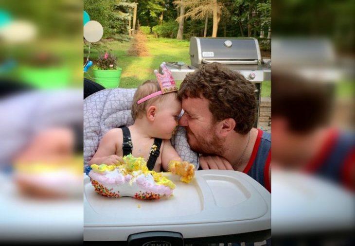 Отцовская любовь в 30 милых снимках