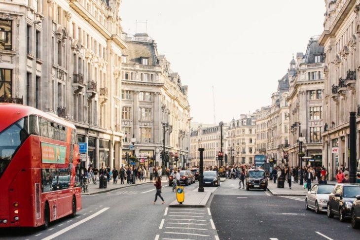 """""""Изнанка"""" Лондона, которую не покажут в пакетных турах"""