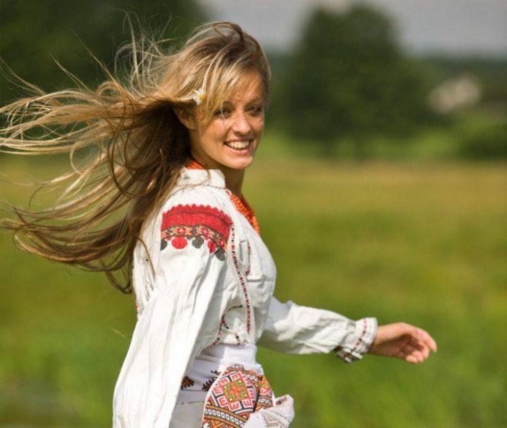 Русские красавицы, 30 милых фото